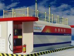青島防爆阻隔制造廠家|[薦]青島專業的防爆阻隔制造廠家