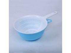 供应创意塑料沥水篮