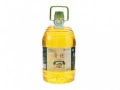 哪里能买到放心的优质冷榨花生油,花生油品牌