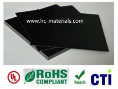 专业供应厦门HC-FR4黑色防静电层压板|FR4价格