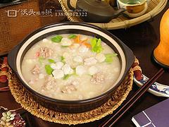 厦门沃头蚝干粥是优质的 供应厦门热销厦门沃头蚝干粥