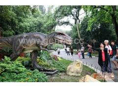 仿真恐龍定制