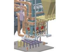 流化床锅炉低氮燃烧改造厂家|洪声环保|洪声环保