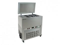 武汉哪家供应的绵绵冰机品质一流 宜昌制冰机