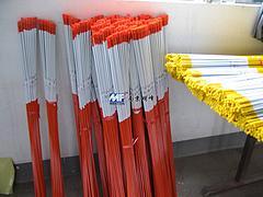 物超所值的路標桿當選明峰復材,專業的玻璃纖維制品