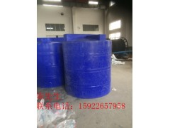 直供5000L环保加厚塑胶加药箱5吨PE酸碱立式塑胶存药桶