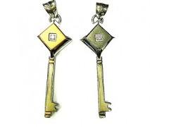 优质的316L不锈钢吊坠饰品,深圳有口碑的不锈钢饰品加工公司推荐