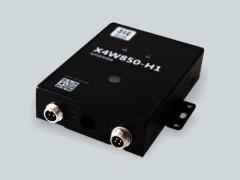 鑫芯物聯新型環境光照度傳感器