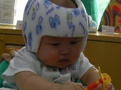 供应婴儿头型美化头盔 哪里有供销嬰兒頭型美化頭盔