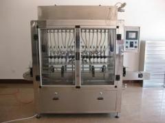 性能可靠的直线灌装机设备当选合信灌装:青州洗衣液灌装设备价格