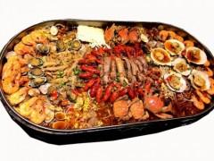 博兴海鲜大咖_淄博哪里有供应质量好的海鲜大咖