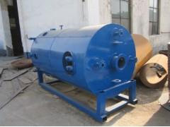 石家莊0.5噸燃油環保蒸汽鍋爐