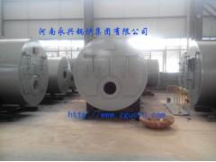 邢臺燃氣建材用蒸汽鍋爐