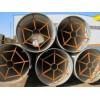 山西塑州市3pe防腐天然气管道双面埋弧焊钢管型号全