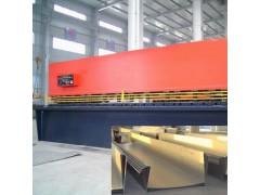 钢板剪折加工、上海剪板折弯店