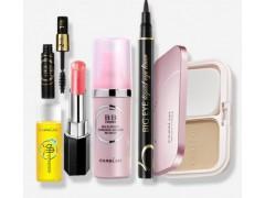 美够美妆多品牌化妆品超市 一站式的购物模式拉开了新的帷幕