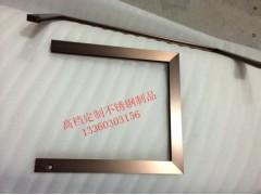 供应不锈钢相框 不锈钢画框专业定制 不锈钢镜框加工