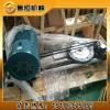 鲁恒22kw电动混凝土绳锯机别名金刚石绳链切割机