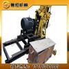 可移动的钻机 济宁鲁恒优质HWD-160液压水井钻机