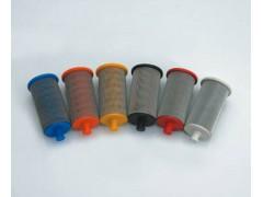 美国厂家生产的配件喷枪过滤网