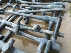哪里生產玻璃鋼脫硫塔噴淋管|脫硫塔噴淋管專業廠家