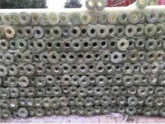 玻璃钢泵管 扬程管 玻璃钢农田灌溉管 扬程管规格齐全