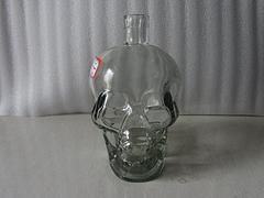 江蘇有信譽度的骷髏瓶廠家|骷髏瓶質量保障