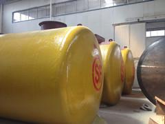 山东振通油罐、SF双层油罐、山东油罐、双壁油罐