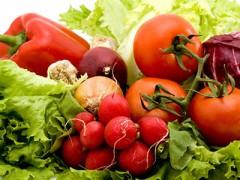 有機蔬菜國家標準