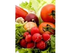 有機蔬菜營養