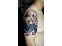 具有口碑的彩绘刺青信息|新疆彩绘纹身公司