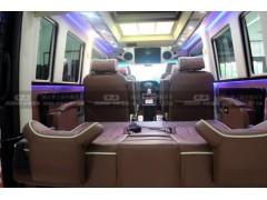 浙江夢之旅提供優良的9座進口奔馳斯賓特平頂房車(藍牌C1照),是您上好的選擇 ,山東進口奔馳斯賓特房車