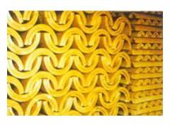 新疆优惠的聚氨酯保温管壳供应 阿克苏聚氨酯保温管壳