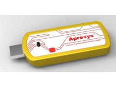 apresys干冰温度记录仪