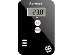 apresys蓝牙温度标签记录仪