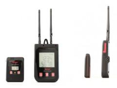 apresys无线温湿度记录仪