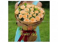 美丽鲜花,好心情送给您!【济南鲜花派送】为您推荐【如意花坊】,安心!