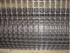 煤矿井下用双向拉伸塑料支护网假顶