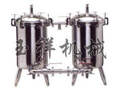 雙聯過濾器,雙筒過濾器,河南鄭州玉祥牌