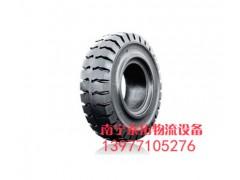 南宁泰拓物流设备-专业的特瑞堡轮胎供应商:南宁工业叉车轮胎