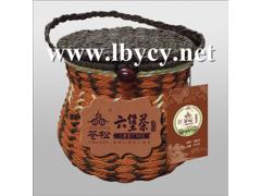 受市场欢迎的黑茶厂家  苍松六堡茶厂
