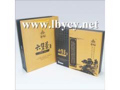 黑茶知名品牌  选择广西六堡御茶苑