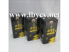 黑茶产地哪个好  广西苍梧六堡茶品质佳