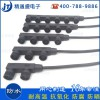 F型模組路燈防水連接器 IP68防水路燈連接 深圳防水線廠家