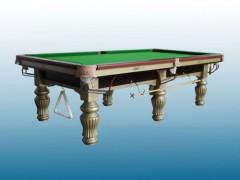寰力体育器材高品质的台球桌批发