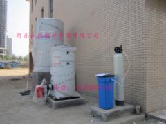 衡水燃氣開水鍋爐 學校飲水鍋爐改造