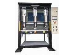 三頭并列超聲波焊接機,北京三頭并列超聲波焊接機