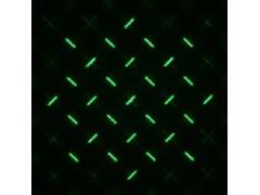 专业定制温度测量 相机对焦 打点 单图案激光光栅片光学镜片
