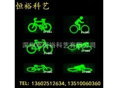 自行车尾灯雾灯激光灯手电笔单图案塑胶光栅图生产光学镜片