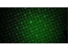 不规则满天星激光灯草坪灯光栅片生产多种图案光学镜片厂